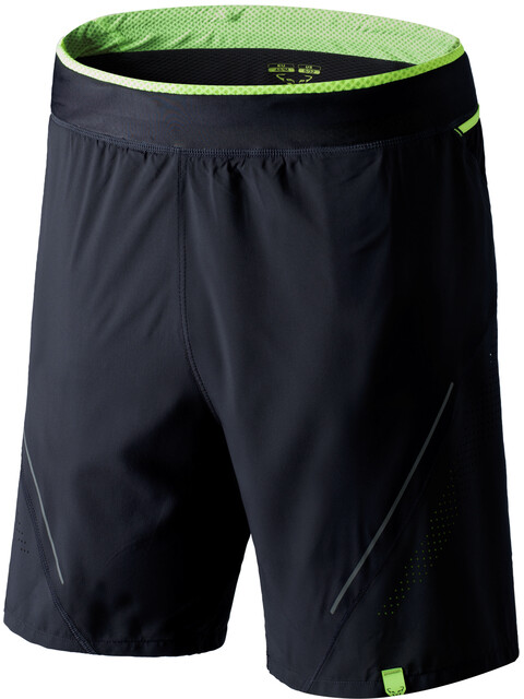 Dynafit Alpine Pro 2/1 Shorts Men asphalt 1